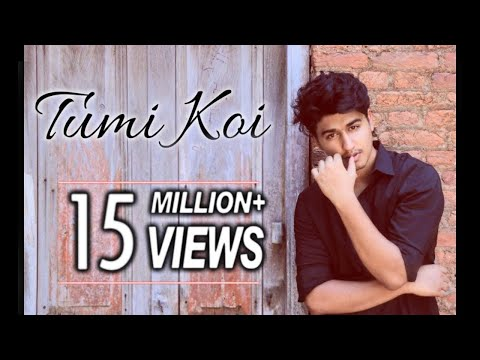 Tumi Koi | Shiekh Sadi | Sharukh Hossain | Official Music Video