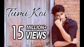 Tumi Koi Shiekh Sadi Mp3 Song Download