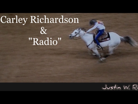 """📻""""Carley Richardson & Radio""""📻 
