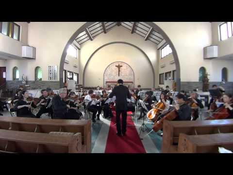 """Wolfgang Amadeus Mozart: Sinfonie Nr. 36 C-Dur (""""Linzer"""") KV 425"""