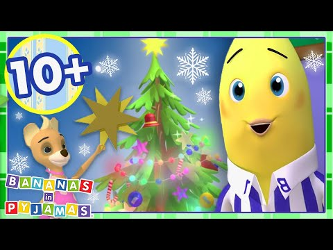 Lost Shoe Classic Episode Bananas In Pyjamas Official YouTube from YouTube · Duration:  4 minutes 34 seconds