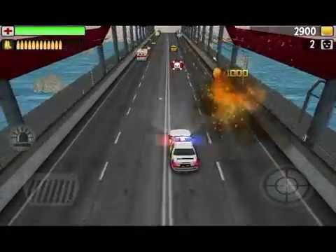 POLICE MonsterKill 3D   Free Android Game