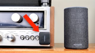 How To Control ANYTHING With Amazon Echo!!