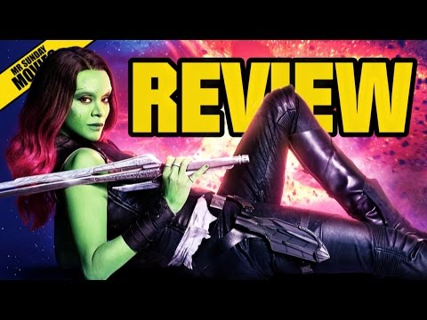 Review - Why GUARDIANS OF THE GALAXY VOL 2 Is A Great Sequel