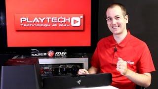 Razer Leviathan 5.1 Sound Bar Review
