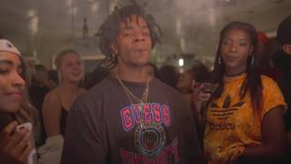 "Thouxanban Fauni - ""Wish the Worst"" (Official Music Video)  (Shot by @Quintron) prod by Chinatown"