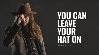Milk'n Blues - You Can Leave Your Hat On
