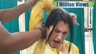 Chiropractic on shoulder and neck pain treatment by Dr. Rajneesh kant( 9308511357 cal or w)