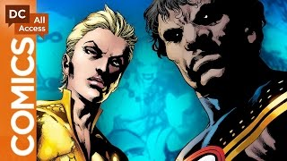 Multiversity Too & the Future of Batman w/ Grant Morrison