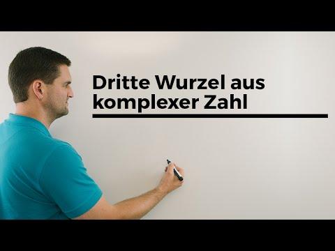 Umkehrfunktion, Beispiel mit e^x und ln(x), Mathehilfe online, Erklärvideo   Mathe by Daniel Jung from YouTube · Duration:  3 minutes 4 seconds