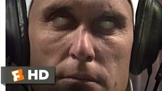 THX 1138 (4/10) Movie CLIP - Mind Lock (1971) HD