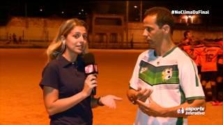 "Baixar Euller, sobre final da Copa do Brasil: ""Jogo histórico!"""