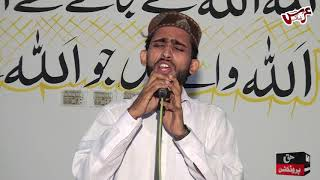 New Naats Sharif 2018/2019 - Best Kalam - Awais Mustafa Noshahi