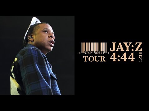 Jay Z reportedly struggling to sell out some venues on his 4:44 tour. Ticket prices now as low as $6