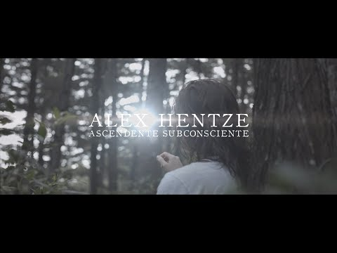 Alex Hentze - Ascendente Subconsciente