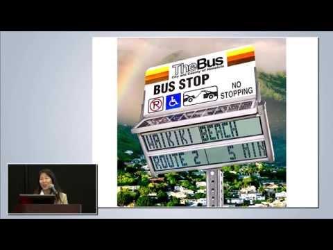 Public Transportation Innovation Challenge @ APTA's EXPO 2014