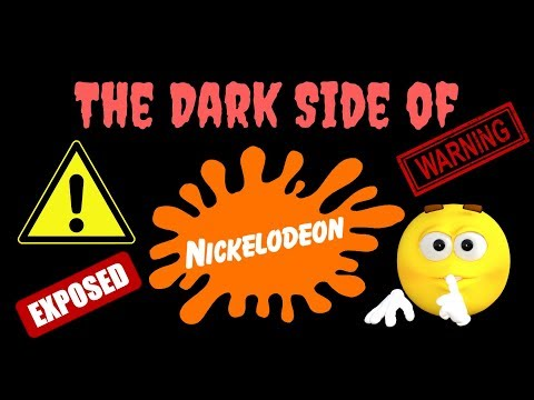 The Dark Side of Nickelodeon (The John Kricfalusi and Dan Schneider Case) MY THOUGHTS 🕵🔎
