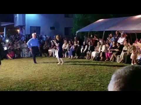 Abhaz - Abaza Oyunu (04.08.2018)