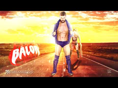 """Finn Balor 14th And NEW WWE Theme Song - """"Catch Your Breath"""" (Intro Cut/WWE Edit) With Download Link"""