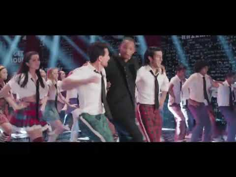 Will Smith dancing on 'Radha' song from Student Of The Year🔥🔥 (Will Smith's bucket list)