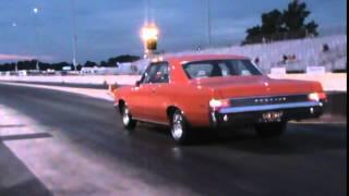 Ron Brown 7-11-2014 1965 GTO
