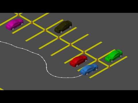 Path Planning and Navigation for Autonomous Robots