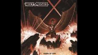 Watch Holy Moses Devils Dancer video