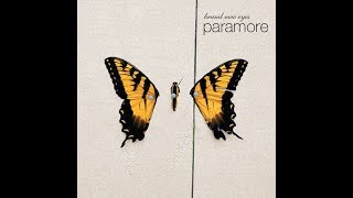 Paramore - Turn It Off (Acoustic Version) (HQ Audio)