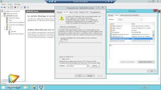 Tutoriel sur la sécurisation des accès réseaux : Cryptage symétrique | video2brain.com