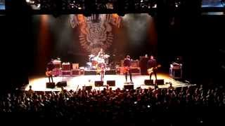 Gaslight Anthem   Handrwritten   Live @ the Paramount Huntington NY