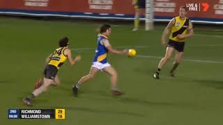 Plays of the Year VFL