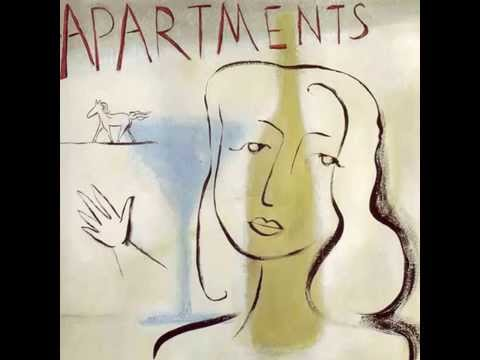 The Apartments - A Life Full Of Farewells