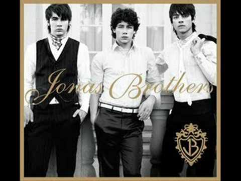 Jonas Brothers - Year 3000