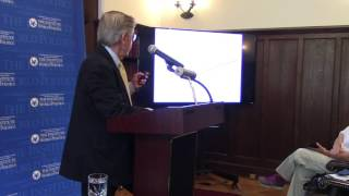 Hidden in Plain Sight: Peter Wallison discusses the financial crisis