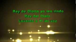 Miel San Marcos - Glorificate (con letra)