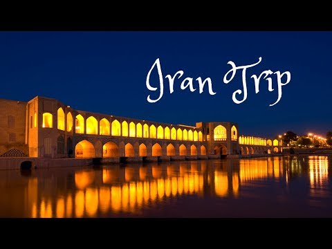 Spending millions in one day!! Iran trip.