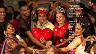 AMIKALs Diwali 2017-- das indische Lichterfest in Berlin