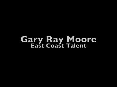 Gary Ray Moore