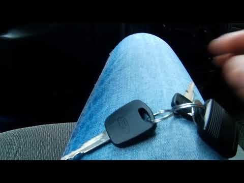 Theft Inmovilizador Ford solucionado