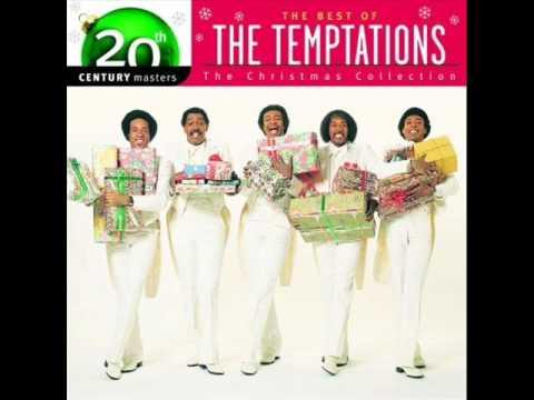 The Temptations-Silent Night
