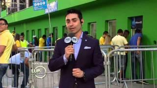 Encuentro con Alemao ex jugador de Cruz Azul en Brasil