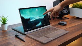 Jangan sampe anda nyesel karena udah beli laptop biasa.