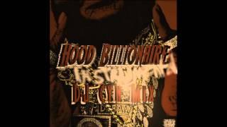 Rick Ross - Hood Billionaire (Instrumental) (Rip by CinaMatics)