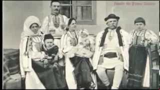 Rumunjski tradicionalnih pastir flauta pjesma -