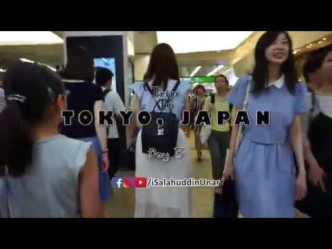 trip-to-tokyo,-japan---day-3---shibuya-scramble-crossing,-zojoji-temple,-tokyo-tower