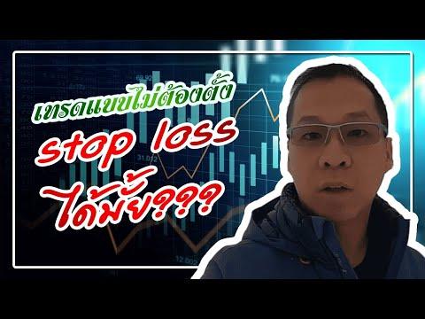 EP7 : เทรด Forex แบบไม่ต้องตั้ง stop loss ได้มั้ย???