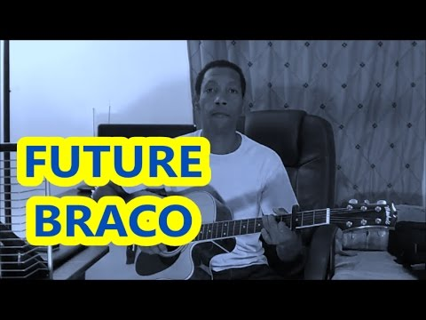 HOW TO PLAY -Future - Draco- GUITAR CHORDS