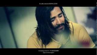 BRAND NEW SAD SONG | IZHAAR E DIL - KUNAL VERMA FROM ALBUM | MAAHI VEY | HD OFFICIAL VIDEO