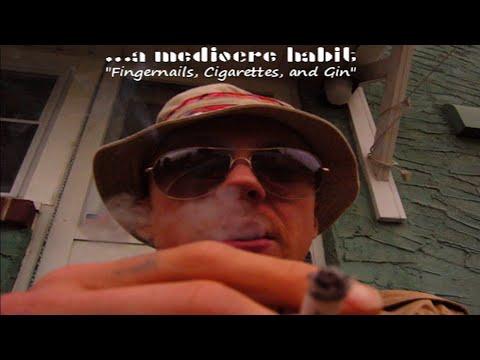 "...a mediocre habit - ""Fingernails, Cigarettes, and Gin"" - Music [Acid Rock]"