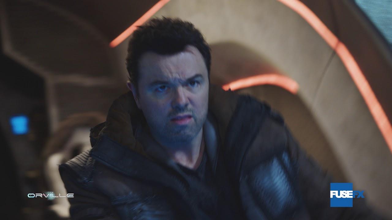 Download FuseFX: The Orville Space Ice Battle (VFX Breakdown)